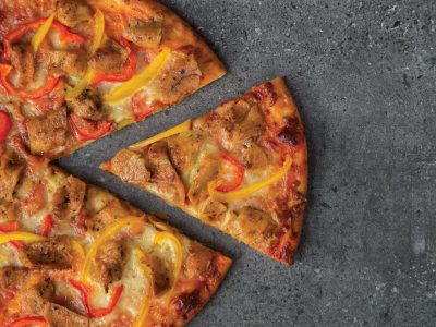 MEXICAN-SOYA-PIZZA